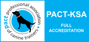 PACT Full Accreditation Logo